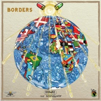 - Borders  - Ghetto Youths International / Bebble Rock Music - PROMOTIONAL COPY