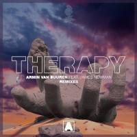 Armin Van Buuren - Therapy (Remixes)