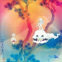 Kids See Ghosts - 4th Dimension