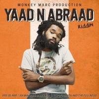 Monkey Marc - Yaad And Abraad - Version