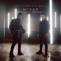 Martin Garrix - Ocean