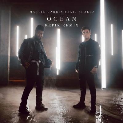 Martin Garrix - Ocean (KEPIK Remix)
