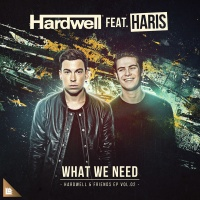 Hardwell - What We Need