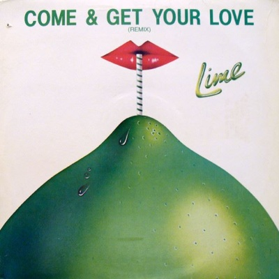 Lime - Come & Get Your Love (Remix)