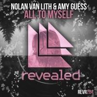 Nolan van Lith - All To Myself
