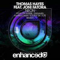 Thomas Hayes - Neon (LTN's Sunrise Remix)