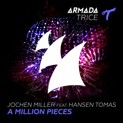 Jochen Miller - A Million Pieces (Original Mix)