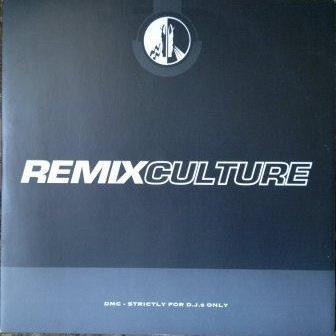 T-Connection - Remix Culture 140