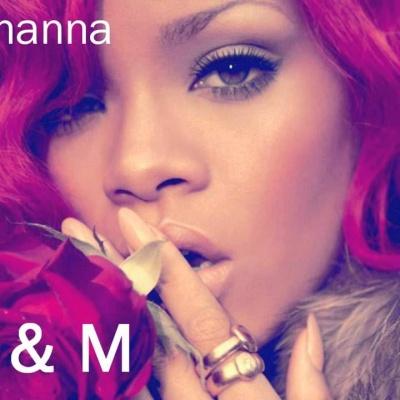 Rihanna - Swag Remixes