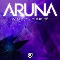 What If (Ost & Meyer vs. Aruna Original Mix)