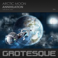 Arctic Moon - Annihilation (Extended Mix)