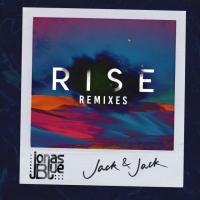 Jonas Blue - Rise (TV Noise Ibiza Mix)