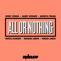 Sonny Fodera - All or Nothing
