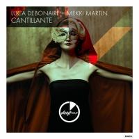 Luca Debonaire - Cantillante