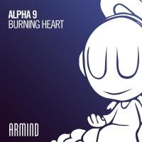 ALPHA 9 - Burning Heart