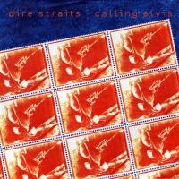 Dire Straits - Calling Elvis