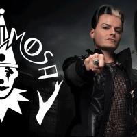 Lacrimosa - Durch Nacht Und Flut (Album)