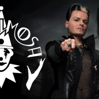 Lacrimosa - Live (Russian Version) (Album)