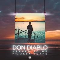 Don Diablo - Heaven To Me