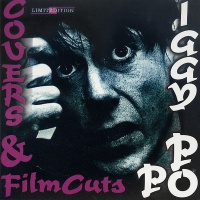 Iggy Pop - Cover & Filmcuts