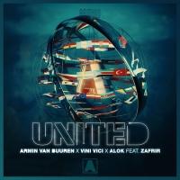 Armin Van Buuren - United
