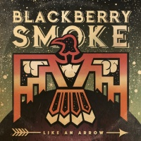 BLACKBERRY SMOKE - Ain't Gonna Wait