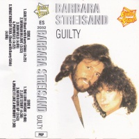 Barbara Streisand - Guilty