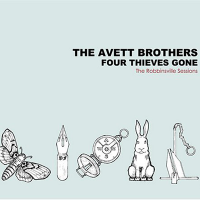 The Avett Brothers - Distraction #74