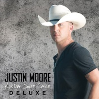 Justin Moore - More Middle Fingers
