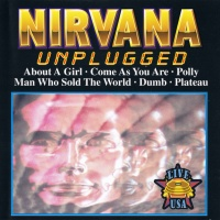 Nirvana - Unplugged Live USA