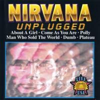 Nirvana - Unplugged Live USA