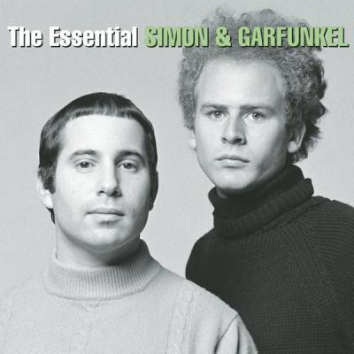 Simon and Garfunkel - The Essential Simon & Garfunkel
