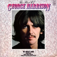 George Harrison - Here Comes The Sun