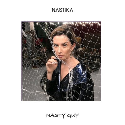 Nastika - Nasty Guy (Single)