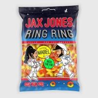 Jax Jones Mabel - Ring Ring