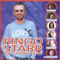 Ringo Starr - Ringo Starr And His All Starr Band Live 2006