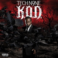 Tech N9ne - Strange Music Box