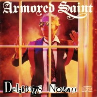 Armored Saint - For The Sake