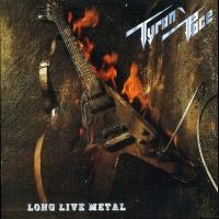 Tyran Pace - Saints Of Rock