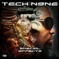Tech N9ne - Hood Go Crazy