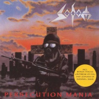 Sodom - Enchanted Land