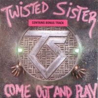 Twisted Sister - I Believe In You