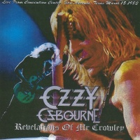 Ozzy Osbourne - Revelations of Mr Crowley