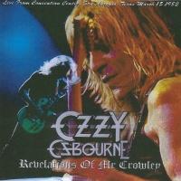 Ozzy Osbourne - Revelations of Mr Crowley