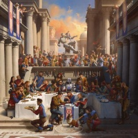 Logic - 1-800-273-8255 (Feat. Alessia Cara & Khalid)