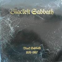 Black Sabbath - Blackest Sabbath: Black Sabbath 1970-1987