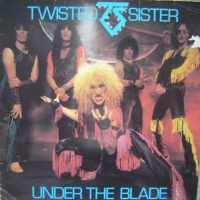 Twisted Sister - Destroyer