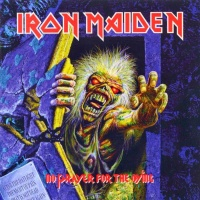 Iron Maiden - Mother Russia
