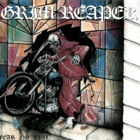 Grim Reaper - Rock And Roll Tonight