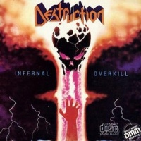 Destruction - Bestial Invasion